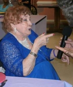 Edna Simmons Prom